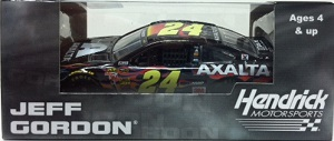 Jeff Gordon #24 1/64th 2015 Lionel Axalta Chevy SS