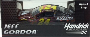 Jeff Gordon #24 1/64th 2014 Lionel Axalta Radiant Red Chevrolet SS
