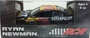 Ryan Newman #31 1/64th 2015 Lionel Caterpillar Chevy SS