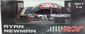 Ryan Newman #31 1/64th 2015 Lionel Grainger Chevy SS