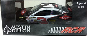 Austin Dillon #3 1/64th 2015 Lionel Dow Chevy SS