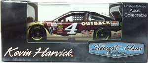 Kevin Harvick #4 1/64th 2015 Lionel Outback Steakhouse Chevy SS