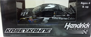 Kasey Kahne #5 1/64th 2015 Lionel Time Warner Cable Chevy SS