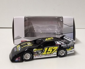 Mike Marlar #157 1/64th 2018 ADC Mark Martin Timber and Farms dirt late model