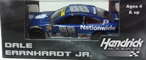 Dale Earnhardt Jr #88 1/64th 2015 Lionel Nationwide Insurance Chase for the Cup Chevy SS