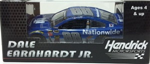 Dale Earnhardt Jr #88 1/64th 2015 Lionel Nationwide Insurance Chevy SS