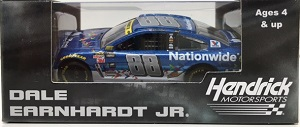 Dale Earnhardt Jr #88 1/64th 2015 Lionel Nationwide Insurance Plenti  Chevy SS