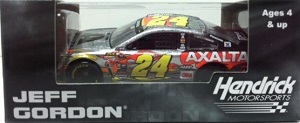 Jeff Gordon #24 1/64th 2015 Lionel Axalta Homestead Chevy SS