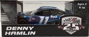 Denny Hamlin #11 1/64th 2016 Lionel FedEx Office  Toyota Camry