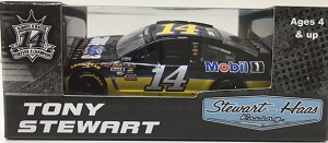 Tony Stewart #14 1/64th 2016 Lionel Code 3 Associates Chevy SS