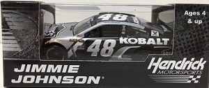 Jimmie Johnson #48 1/64th 2016 Lionel Kobalt Chevy SS