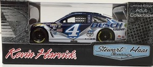 Kevin Harvick #4 1/64th 2016 Lionel Busch Light Beer Chevy SS