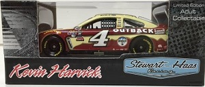 Kevin Harvick #4 1/64th 2016 Lionel Outback Steakhouse  Chevy SS