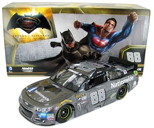 Dale Earnhardt Jr. #88 1/24th 2016 Lionel NWI/Batman Chevy SS