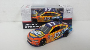Ricky Stenhouse Jr #17 1/64th 2017 Lionel Sunny D Ford Fusion