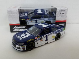 Jamie McMurray #1 1/64th 2017 Lionel Cessna Chevy SS