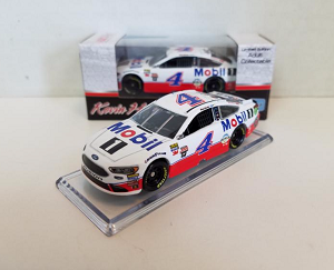 Kevin Harvick #4 1/64th 2017 Lionel Mobil 1 Ford Fusion