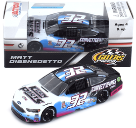 Matt DiBenedetto #32 1/64th 2017 Lionel Keen Parts Darlington Ford Fusion