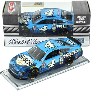 Kevin Harvick #4 1/64th 2020 Lionel Buschhhhh Beer Mustang