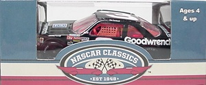 Dale Earnhardt #3 1/64th Lionel 1989 Goodwrench Lumina