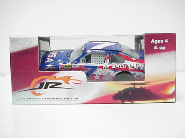 Josh Wise #7 1/64th 2011 Lionel We Salute You Impala