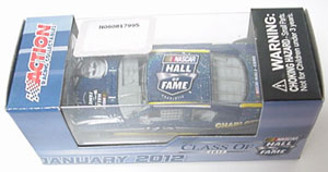 Cale Yarborough #12 1/64th 2012 Lionel Nascar Hall of Fame Induction Ford Fusion