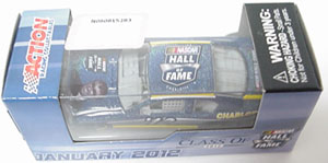 Dale Inman #12 1/64th 2012 Hall of Fame Induction Fusion