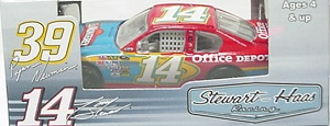 Tony Stewart #14 1/64th 2011 Lionel El Monteray Impala