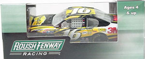 Greg Biffle #16 1/64th 2011 Lionel 3M Post it