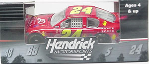Jeff Gordon #24 1/64th 2011 Lionel Children's Foundation Impala
