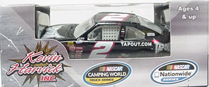 Elliott Sadler #2 1/64th 2011 Lionel Tapout Impala