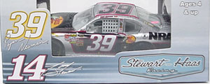Ryan Newman #39 1/64th 2011 Lionel NRA/BAss Pro Impala