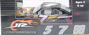 Josh Wise #7 1/64th 2011 Lionel Spinmaster Air Hogs Pit Stop