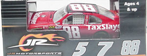 Aric Almirola #88 1/64th 2011 Lionel Taxslayer Impala