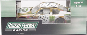 Carl Edwards #99 1/64th 2011 Lionel Scott's EZ Seed Fusion