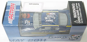 Bobby Allison Class of 2011 Hall of Fame 1/64th Lionel Ford