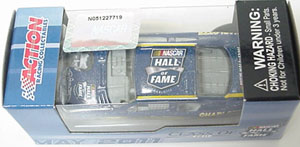 Ned Jarrett  Class of 2011 Hall of Fame 1/64th Lionel Ford