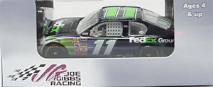 Denny Hamlin #11 1/64th 2012 Lionel Fed Ex Ground Toyota