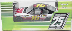 Greg Biffle #16 1/64th 2012 Lionel 3M Ford