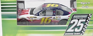 Greg Biffle #16 1/64th 2012 Lionel 3Ml NASCAR Unites Fusion