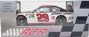 Kevin Harvick #29 1/64th 2012 Lionel Jimmy Johns Impala