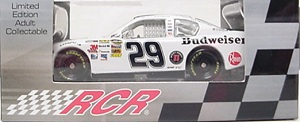 Kevin Harvick #29 1/64th 2012 Lionel Budweiser Prohibition Impala