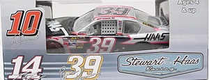 Ryan Newman #39 1/64th 2012 Lionel Haas Automation Impala