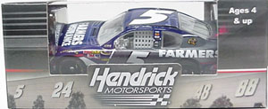 Kasey Kahne #5 1/64th 2012 Lionel Farmers Insurance Impala