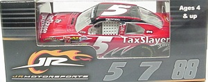 Dale Earnhardt Jr #5 1/64th 2012 Lionel Taxslayer Nationwide Impala