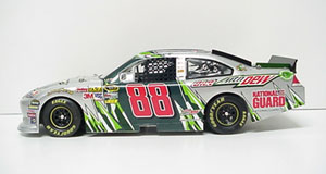 Dale Earnhardt Jr #88 1/24th 2012 Lionel Diet Mt. Dew Impala