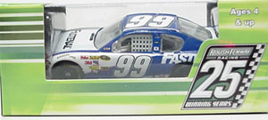 Carl Edwards #99 1/64th 2012 Lionel Fastenal Ford