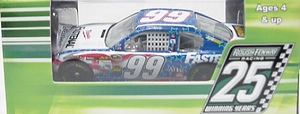 Carl Edwards #99 1/64th 2012 Lionel Fastenal NASCAR Unites Fusion
