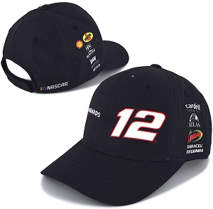 Ryan Blaney #12 2019 Uniform hat