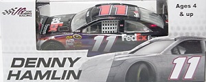 Denny Hamlin #11 1/64th 2013 Lionel Fed Ex Express Toyota